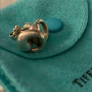 Tiffany & Co. Jewelry - Elsa Peretti Circle earring